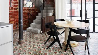 9 decorative tile design ideas