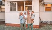 Kyal and Kara are building their dream home on the NSW Central Coast
