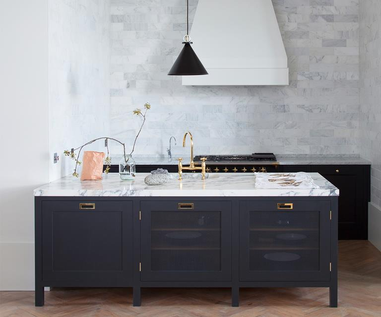 Kitchen Trends 2020 Distinct Design Trends To Inspire Real Living