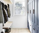 Mudroom ideas: 5 tips for creating the perfect space