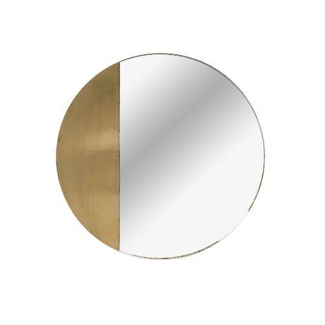 """AMBOY Mirror (90cm) in Brass, $103.20, [Freedom](https://www.freedom.com.au/decorate/mirrors/all-mirrors?viewall=False&current=1
