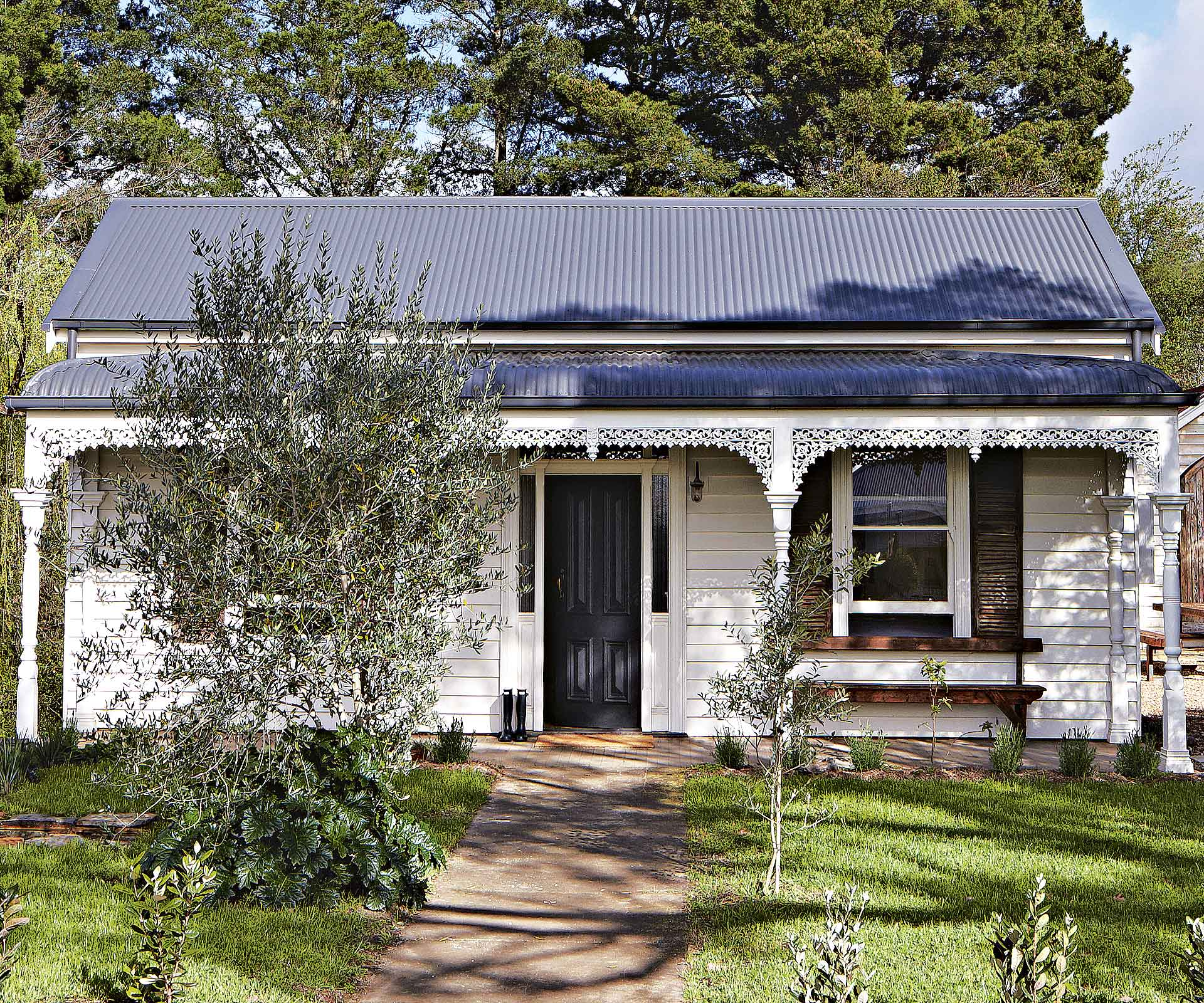 The best roofing materials for Australian homes