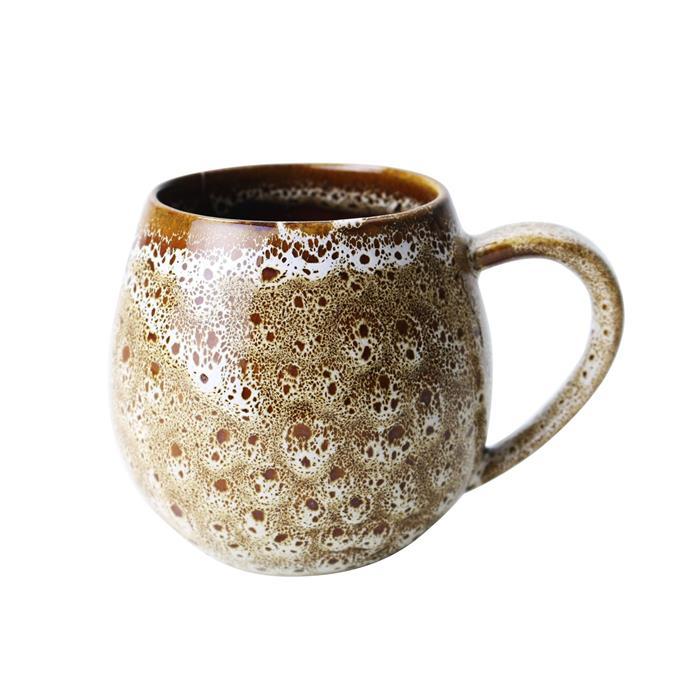 "White Ochre Mugs (set of 4), $31.95, [Robert Gordon](https://www.robertgordonaustralia.com/products/canvas-mug-white-ochre|target=""_blank""|rel=""nofollow"")"