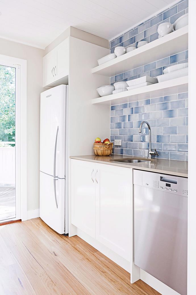 Mould is often associated with the bathroom, but it can pop up in any room at any time of the year. Fridges and dishwashers can be sources of unexpected mould growth.