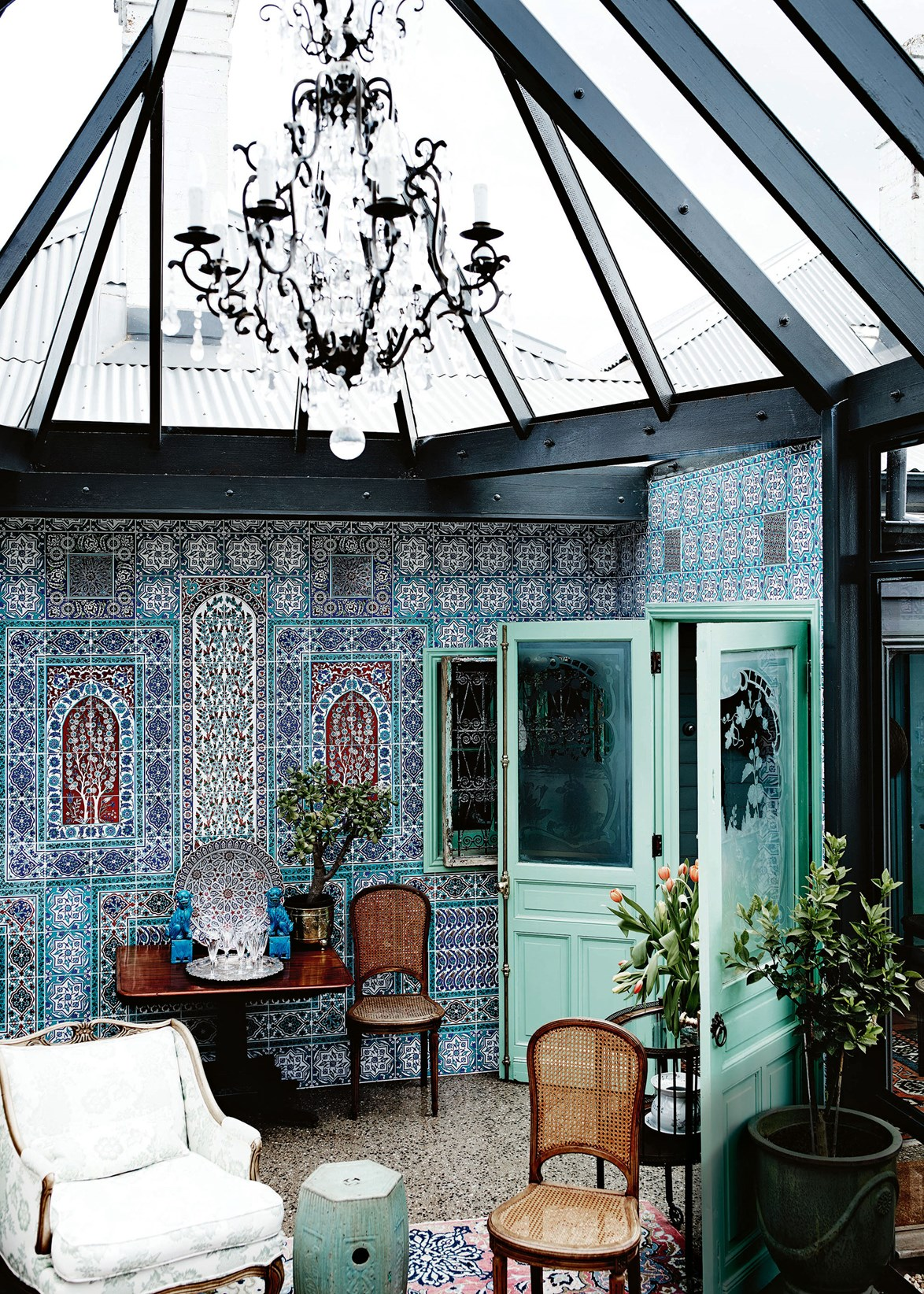 """After restoring a [heritage cottage in Hepburn Springs](https://www.homestolove.com.au/home-restoration-hepburn-springs-13558