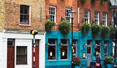 Local's guide to London: where to shop, eat and sleep