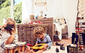 7 simple ways to store kids toys