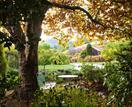 High altitude landscaping ideas from a formal New Zealand garden