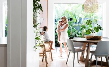5 easy eco-friendly home updates