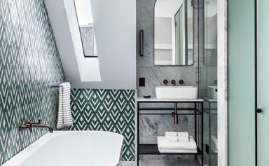 Shop the trend: Art Deco home decor