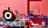 IKEA's quirky new FORNYAD collection has landed in Australia