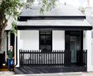 A clever renovation of a Sydney worker's cottage