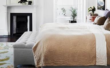 10 beautiful bedrooms
