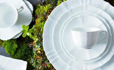 10 of the best white dinner sets for everyday use and special occasions