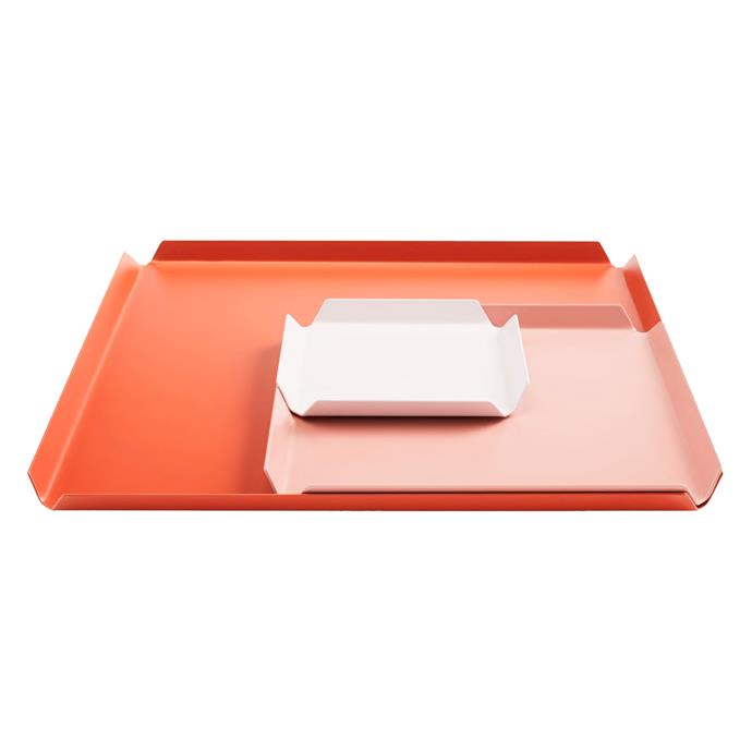 """100% trays in Colour Mix 3, $139 for set of 3, [Blu Dot](https://www.bludot.com.au/100-percent-trays.html