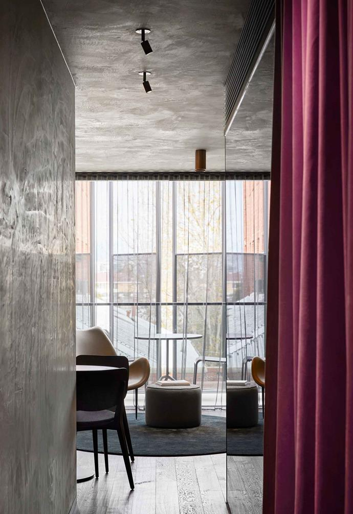 An Urban Suite.