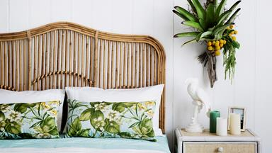 Bedhead inspiration: 9 ideas for your bedroom