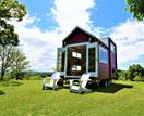 You can now buy your own tiny house on eBay