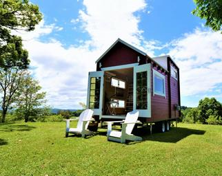 tiny house ebay