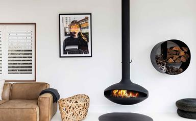 16 modern fireplace ideas that will transform your home