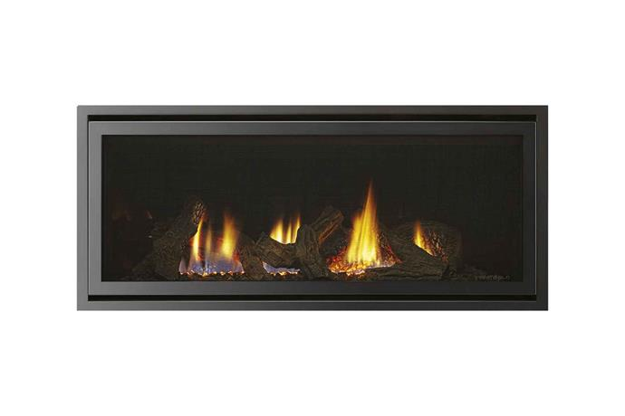 "Heat & Glo SLR-X gas fireplace, $7685 (supply only), [Jetmaster Fireplaces Australia](https://www.jetmaster.com.au/|target=""_blank""