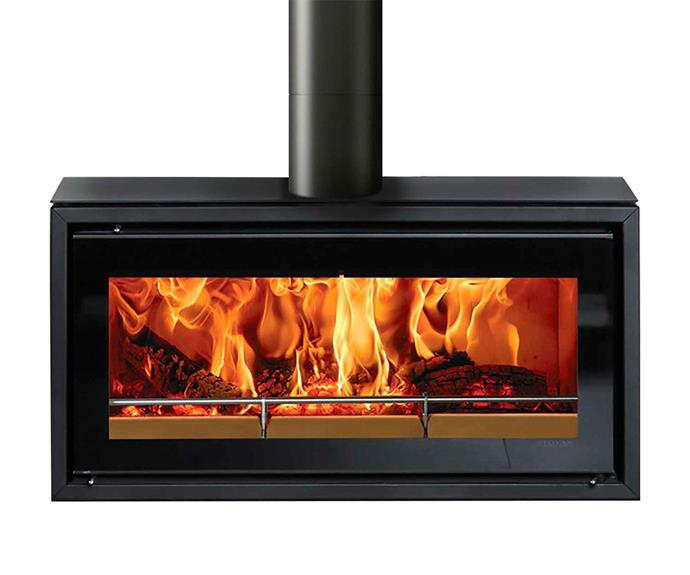 "Stovax Studio 2 freestanding wood-burning fireplace, POA, [Regency Fireplace Products](https://www.regency-fire.com.au/|target=""_blank""