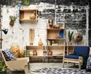 African design meets Scandi-style in IKEA's new OVERALLT collection