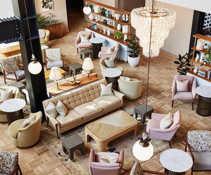 The Hoxton hotel Williamsburg