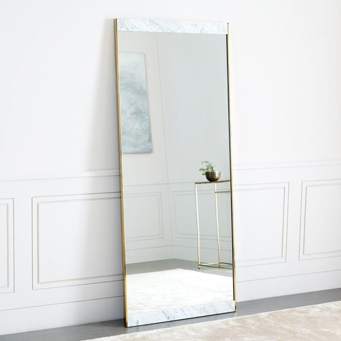 Wall And Floor Mirrors Unique Designs That Double As Art
