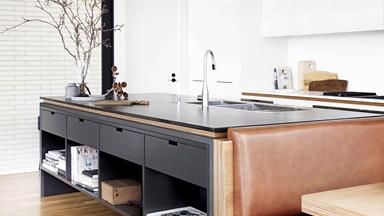 10 industrial-style kitchen ideas to try