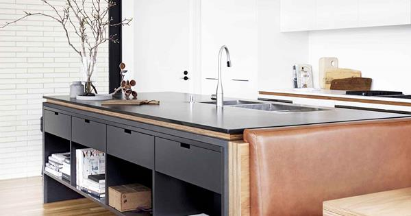 10 industrial-style kitchen ideas to try | Inside Out