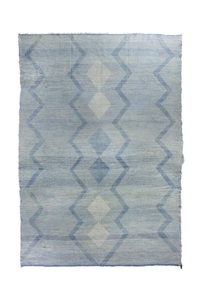 "'Sphinx' kilim **rug**, $7350, from [Tigmi Trading](https://tigmitrading.com/products/sphinx-kilim target=""_blank"" rel=""nofollow"")."