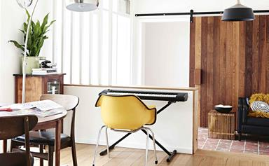 15 clever barn door ideas to try in your home