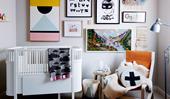 5 small nursery room design ideas