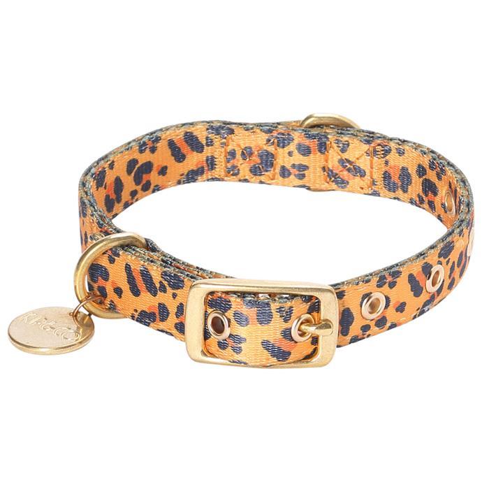 Tarzan Collar, $30-$35.