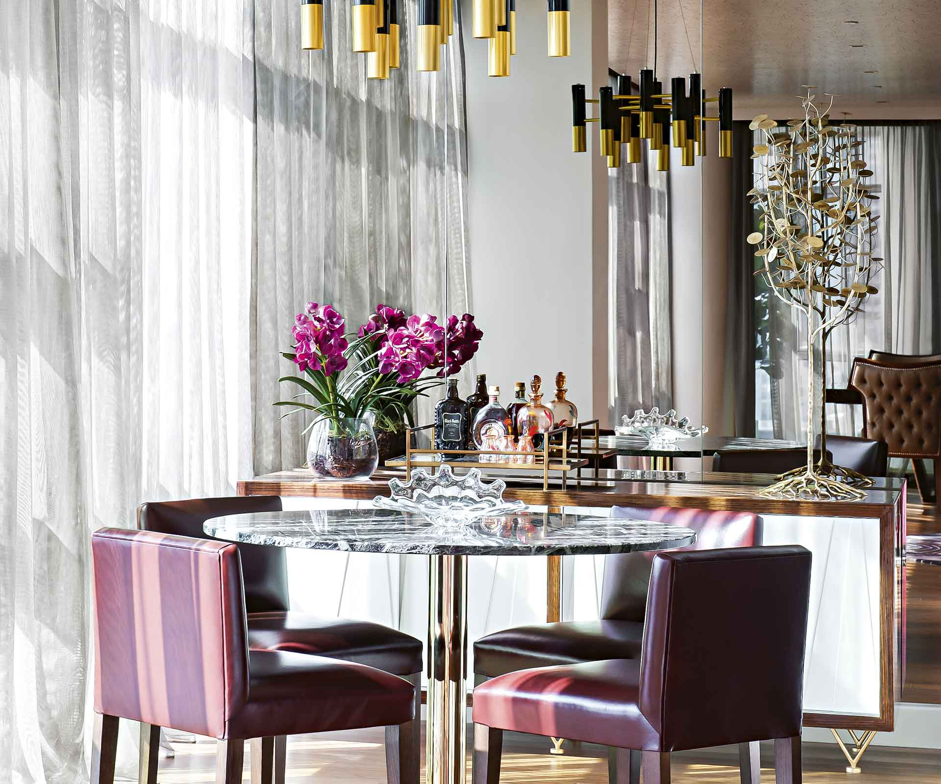 15 unique mirror styles to elevate your home decor | Inside Out