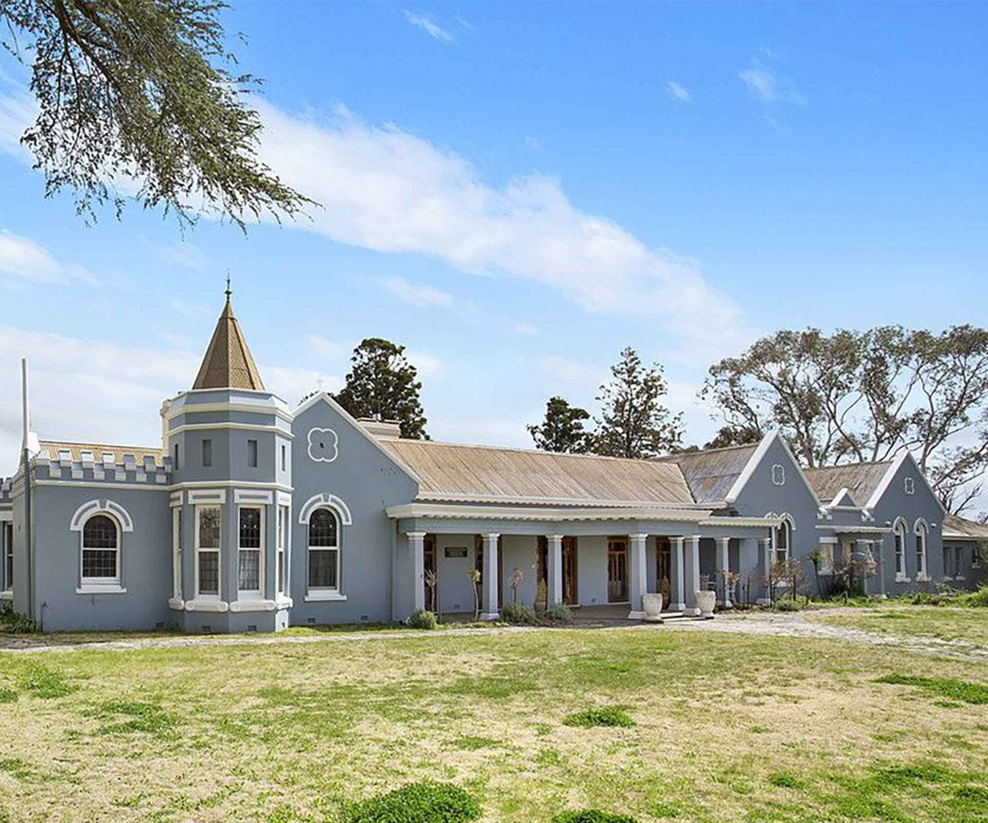 old linton house for sale  tour the grand mansion in yass nsw
