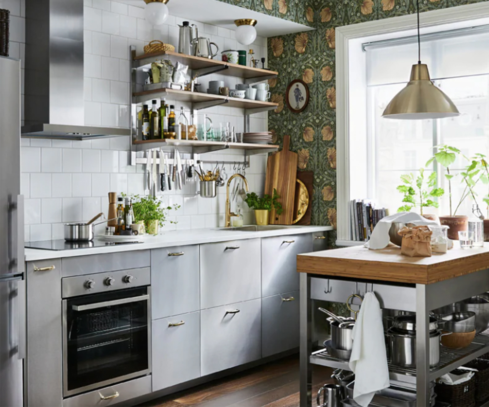 10 IKEA kitchen storage accessories you need | Homes To Love