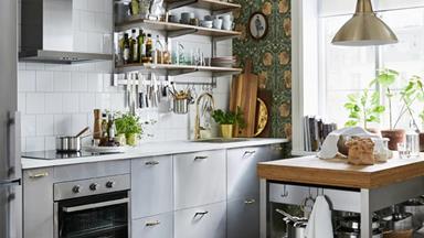 10 IKEA kitchen storage accessories you need