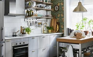 10 IKEA kitchen storage accessories you need