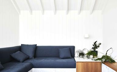 Exposed beam ceilings: how to install them in your home