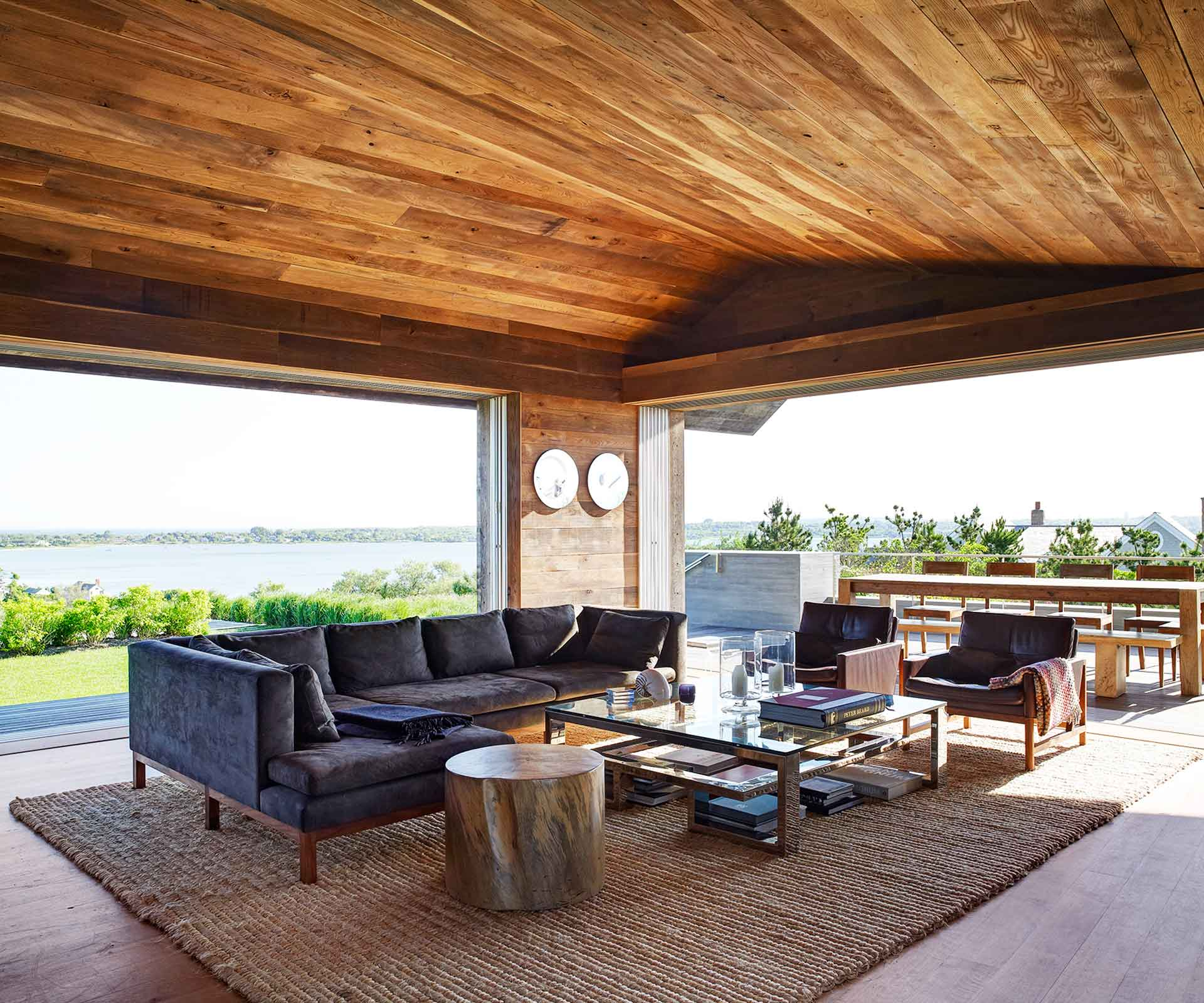 Montauk interior style explained with real life examples