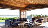 What is Montauk interior style?