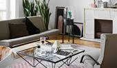 An interior designer's guide to modern eclectic decorating
