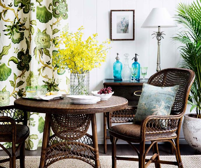 rattan-cane-wicker-chair-table
