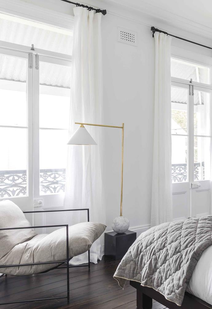 "**Main bedroom** Whiting out most of the room in [Dulux](https://www.dulux.com.au/|target=""_blank""