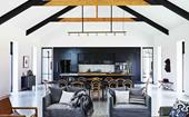 23 exposed ceiling beam ideas that will transform your home