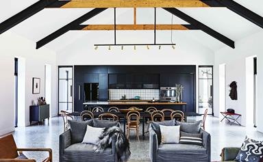20 exposed ceiling beam ideas that will transform your home