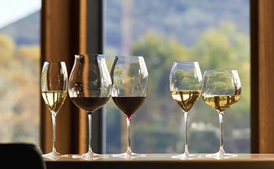 Do you need different wine glass shapes for different wines?