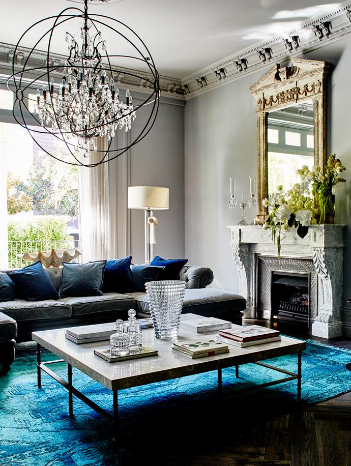 """This [historic home](https://www.homestolove.com.au/saraville-the-grandest-terrace-of-them-all-4215